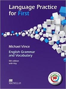 Cambridge First Grammar Longman